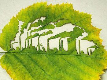 Екологічна модернізація