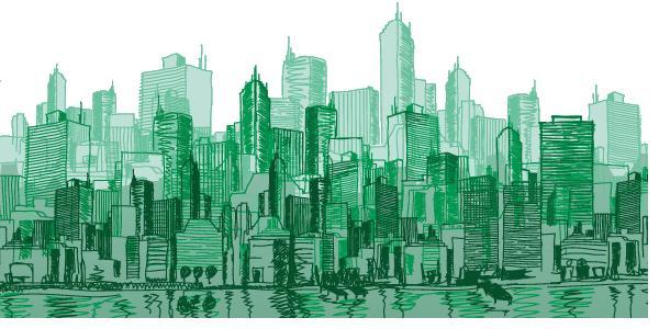 Екологічна модернізація розвитку громад